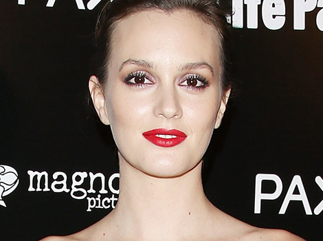 Leighton Meester Expecting First Child With Adam Brody -- See First Pics of Her…