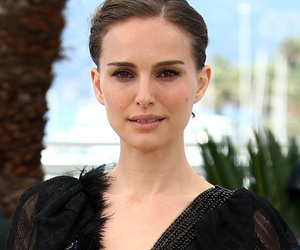 Natalie Portman Shows Off Booty In See-Through Dress at Cannes