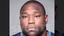 Warren Sapp -- Guilty In Hooker Case ... Cuts AMAZING Plea Deal