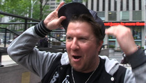 Nick Swardson -- I Love the Vikings ... But Adrian Peterson's Gotta Go!