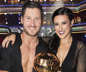 """Rumer Willis Is Crowned """"Dancing With The Stars"""" Season 20 Champion"""