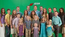 Josh Duggar -- Molestation Investigation Docs to Be Destroyed