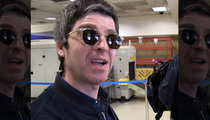 Noel Gallagher -- I Wrote My Best Lyrics When I Was High!