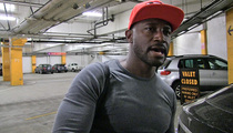 Taye Diggs -- Channeling His 'Inner Homosexual' to Play Hedwig (VIDEO)