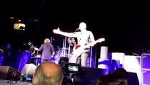 The Who -- Puff, Puff ... Shove That Weed Up Your Ass! (VIDEO)