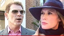 Bobby Flay's Wife -- Screw You And The Horse You Rode In On