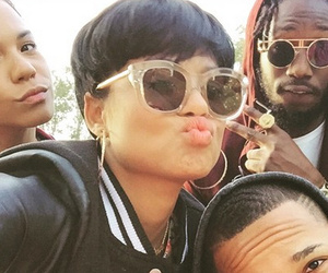 Christina Milian Debuts Pixie Cut at Memorial Day Bash -- Like the Look?!