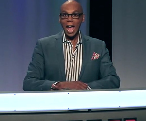 RuPaul Drops F-Bomb After F-Bomb In Hilarious 'Skin Wars' Blooper Reel