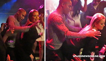 Khloe Kardashian -- Back, Back, Backin' It Up in Vegas