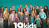 TLC's '19 Kids and Counting' -- If You're Betting, Put $20 on Cancellation