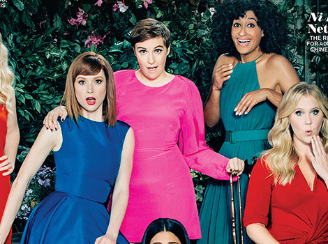 Lena Dunham Slams 'Worst Person Alive' on 'Girls' Set -- What'd He Say to Her?!