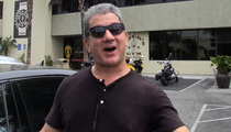 Bruce Buffer -- Crappy Mayweather Fight ... Was Great for UFC!!!