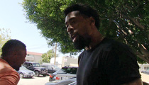 DeAndre Jordan -- 'Friends' Could Sway Me to Stay with Clippers