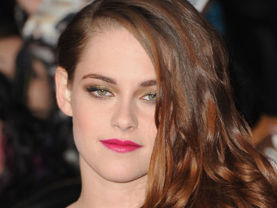 Kristen Stewart, the Next Bond Girl?