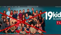 '19 Kids and Counting' Pulled From Hulu