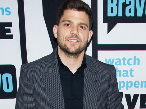 Jerry Ferrara on Being a Former Fat Kid: 'I Used to Shop in the Husky Section…