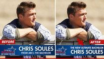 'Bachelor' Chris Soules -- Theme Park Appearance Turned Into Cattle Call