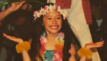 Guess Who This Little Hula Girl Turned Into!