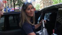 Brandi Chastain -- FIFA Scandal Is GREAT For Women's Soccer