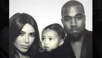Kim Kardashian -- I'm Pregnant!