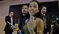 Karrueche Tran -- Screw Chris Brown ... I Can Post Pics of Whoever I Want (VIDEO)