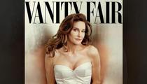 Bruce Jenner -- Call Me Caitlyn ... First Photo as a Woman