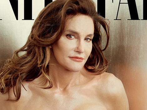 Caitlyn Jenner Makes Her Glamorous Debut in Vanity Fair -- See Celebrity and…