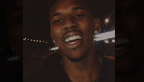 Nick Young -- Married Life Is Gonna Be Boring