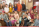 Jim Bob and Michelle Duggar -- Covered Up Molestation