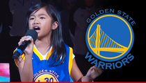 Golden State Warriors -- Unleashing Tiny Secret Weapon ... For NBA Finals