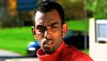 "Rikrok in Shaggy's ""It Wasn't Me"" Video: 'Memba Him?!"
