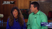 Jim Bob and Michelle Duggar -- Josh Made 'Bad Choices' (VIDEO)