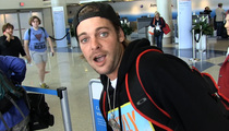 Skate Star Ryan Sheckler -- Bieber's No Poser ... Dude Can Skate!