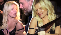 Jessica Simpson -- Oh, What a (Wasted) Night (TMZ TV)