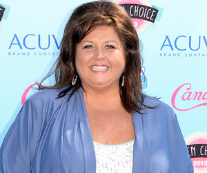 Abby Lee Miller Drastically Slims Down -- Find Out How She Dropped The Weight!