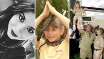 Bindi Irwin -- Crikey, This One's Grown Up So Damn Quick