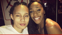 Brittney Griner -- I Busted Glory Johnson Creeping with Her Ex-Boyfriend