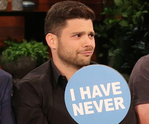 'Entourage' Cast Plays 'Never Have I Ever' -- Who's Had Sex on the Set?!
