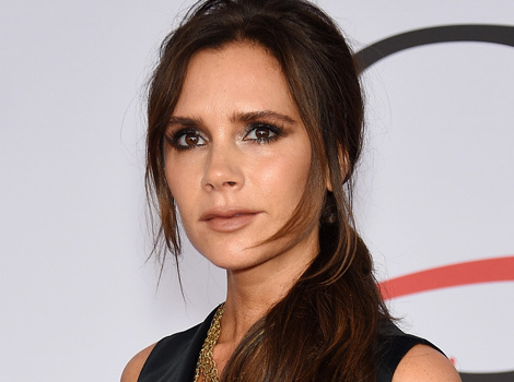 Victoria Beckham Reveals the Spice Girls Were Almost Named After a Porn Site