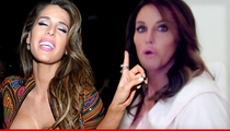 'Couples Therapy' -- Caitlyn Jenner Inspired Us ... Carmen Carrera's Our Big Star