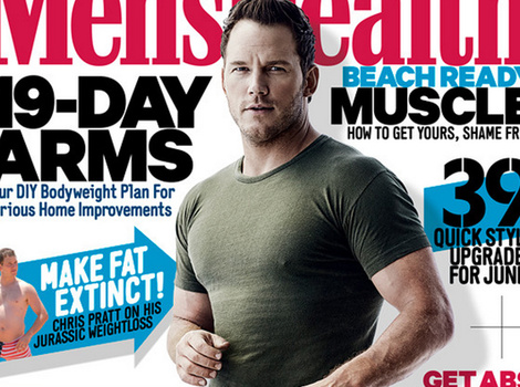 Chris Pratt Reveals Feeling 'Impotent And Emotionally Depressed' At His Heaviest