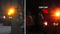 Chris Brown -- Explosive Fight with Karrueche ... After Nightclub (UPDATE: VIDEO)