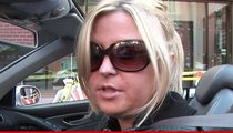 Kate Major Lohan -- Back in Rehab for Booze