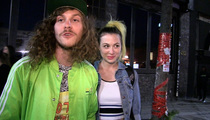 'Workaholics' Blake Anderson -- Stop Doubting Lil B ... The Curse Is Real