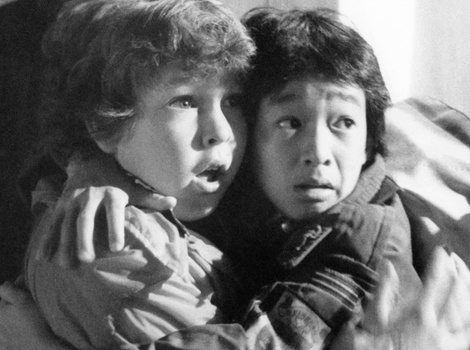 Chunk Returns to 'Goonies' Filming Location on 30th Anniversary -- And Wow, He Looks…