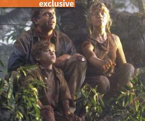"""Jurassic World"" Director Reveals Which Original Film Stars Return -- and Why…"