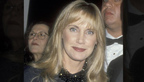 Mary Ellen Trainor Dies -- 'Lethal Weapon' Actress Dead at 62
