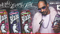 Snoop Dogg -- Colt 45 Doesn't Work Every Time! Someone Owes Me Money