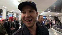 Gavin DeGraw -- I'm Channeling My Inner Mr. T