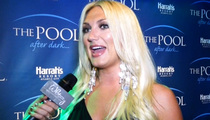Brooke Hogan -- I Hated the Undertaker ... Feared He'd Steal My Panties
